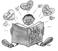 Know God 2