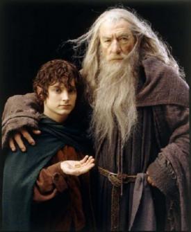 Frodo Gandalf1