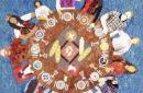 Knowing God through Diversity