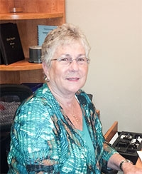 Connie  Jewell